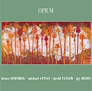 "Read ""Opium"" reviewed by Nicholas Sheets"