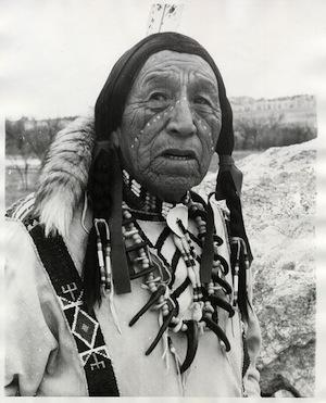Black Elk (circa 1971)