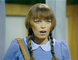 Louise Lasser as Mary Hartman