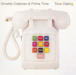 Tone Dialing album cover